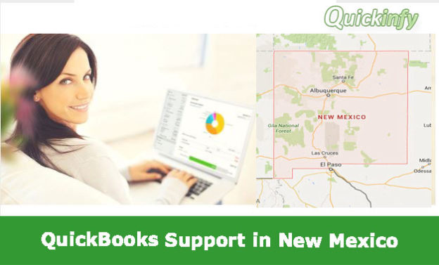 QuickBooks Support in new mexico